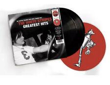 The White Stripes Greatest Hits Vinyl Lp w/ Slip Mat free Shipping🌈🔥🇺🇸𠟙��