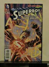 Superboy #19 June 2013