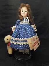 """Royal House of Dolls Playmate for a Princess Miss Elsa 12"""""""