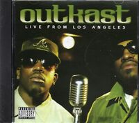 Outkast - Live From Los Angeles (2013 CD) New & Sealed