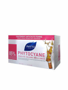 Phyto Phytocyane Density Volume Gloss  12 x 7.5 m