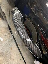 Lissés Mini BITZ Poignées de porte Gen 1 2 R56 R53 Gloss Black Clip On R50 R59