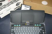 GO TYPE BY LANDWARE PORTABLE KEYBOARD NEW IN BOX