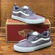 Vans Kyle Walker Pro Purple Dawn Shoes Size Men 13