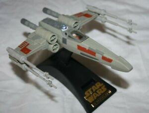 Star Wars: Micro Machines Action Fleet - Red 5 - Luke Skywalker's X-Wing - Loose