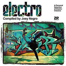 Joey Negro - Electro (2 Lp) Vinyl