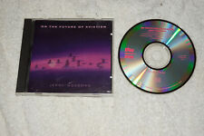 CD : Jerry Goodman - On the Future of Aviation (1985) Made in Japan