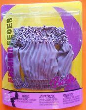 Abito Gonna Barbie Fashion Fever Mattel K8452 - 2004