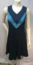 Ruby Belle Womens Cuba Flare Dress Size 2