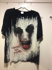 Universal Studio's Vintage Halloween Horror Nights T-Shirt XL