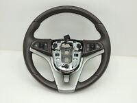 11-12 Chevrolet Cruze Driver Steering Wheel OEM