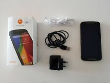 8/10 Very Good Cond Motorola  MOTO G - 8GB - Black Smartphone AUS STOCK