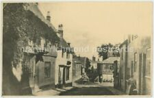 More details for beccles, suffolk, leyneek real photo postcard, b952