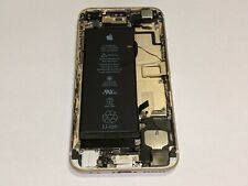 Apple iPhone 6s A1688 Gold Battery/Bottom Casing/Camera/Charging Port ONLY