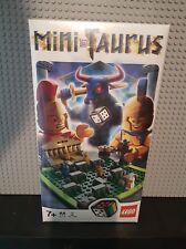 LEGO GAMES / 3864 MINI-TAURUS / BUILD & PLAY / RARE RETIRED ✔ BNIB NEW SEALED✔
