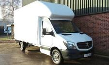 Sprinter LWB Commercial Vans & Pickups with Immobiliser