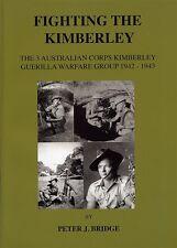 History of 3rd Australian Army Corps Guerilla Warfare Group 2nd AIF WW2