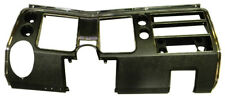 68 CHEVELLE, EL CAMINO DASH INSTRUMENT PANEL BEZEL  W/AIR