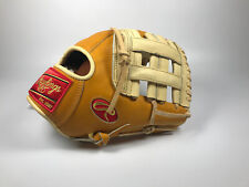"""Rawlings Pro Preferred 11.5"""" PROS204-6CT Infield Glove"""