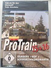 Pro Train 15 & 16 Bundle