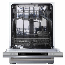 Cookology CBID600 60 cm Fully Integrated Dishwasher