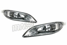 OE Replacement Fog Lights Set for Toyota Camry Solara Corolla w/Wiring Pair