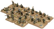 Flames of War GE746 - Afrika Korps Rifle Platoon (25 figs)