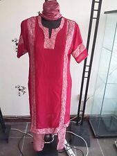 Casual 3 piece stitched Asian Shalwar Kameez