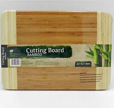 18mm Planche à Découper en Bambou Coupe Cuisine Essentiels Protection Mark