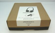 Plantronics Blackwire C3220 USB-A Headset - Retail Packaging