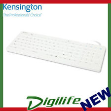 Kensington IP68 Dishwasher Proof Keyboard Where Productivity Meets Protection