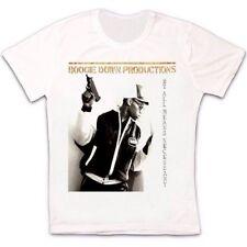 Boogie Down Productions 80s Hip Hop Rap de estilo vintage y retro Unisex T Shirt 1602