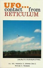 UFO Contact From Reticulum