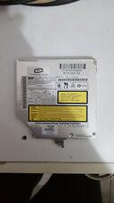 HP PAVILION ZD8000 MASTERIZZATORE DVD P.N. 394460-001 USATO