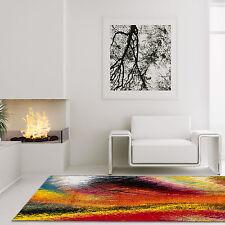 Tappeti multicolore in polipropilene per la casa 120x170cm