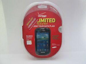 Samsung Galaxy Legend SCH-I200 - 4GB - Black (Verizon) Smartphone