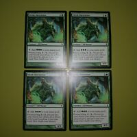 Elvish Aberration x4 Conspiracy 4x Playset Magic the Gathering MTG