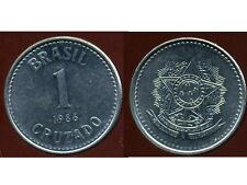 BRESIL    1  cruzado 1986