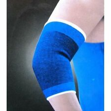 Blue Elbow Pads Sleeves