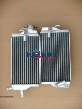 Enfriador Agua Radiador Radiator HONDA CR125 CR125R 2 STROKE 00 01 2000 2001