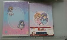 Goodies lot G de la Loterie Ichiban Kuji Card captor Sakura Sakura & Tomoyo