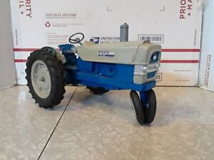 1/12 Scale Vintage Hubley Ford 6000 Diesel Tractor