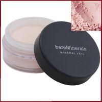 Bare Escentuals bareMinerals Mineral Veil 9g XL  Finish Powder NIB