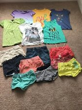 Lot Of Girls Clothes(gap)-size 8