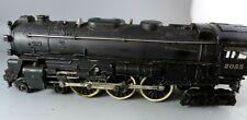 O Scale Lionel 2055 4-6-4 Steam