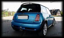Mini Cooper / One MK1 2001-2006 S Look Rear Roof Spoiler ~PRIMED & PREPARED~