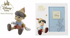 Disney Magical Moments Make a Wish Pinocchio Gift Set - Fabulous Gift