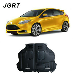 For Ford Focus Engine Splash Guards Shield Mud Flaps Fenders 2012-2018 Brand NEW
