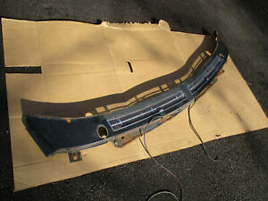 1967 Cadillac Cowl Panel