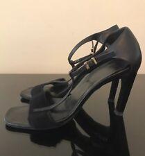 Gucci black heels size 9.5